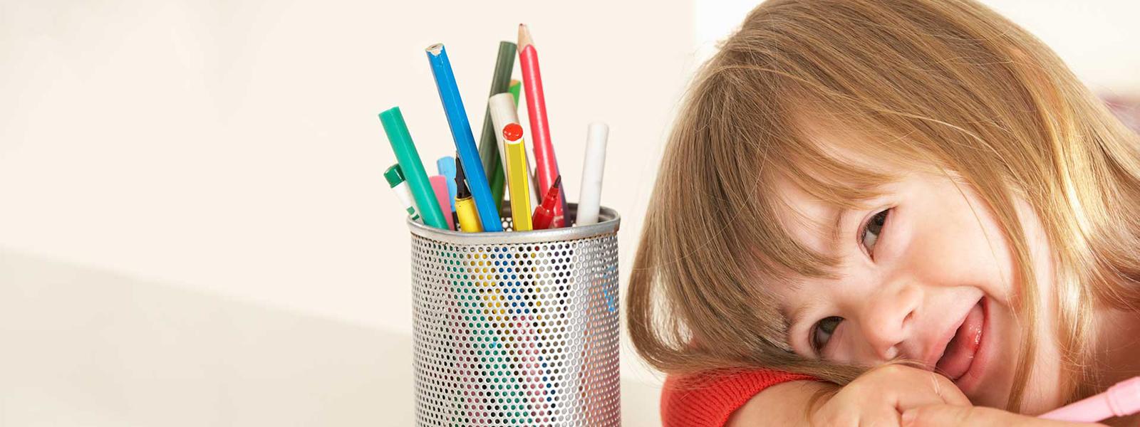 Conheça nossas atividades exclusivas para crianças!