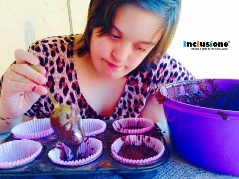 Culinária Terapêutica - Inclusione