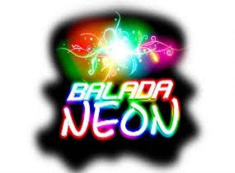 Balada Néon!