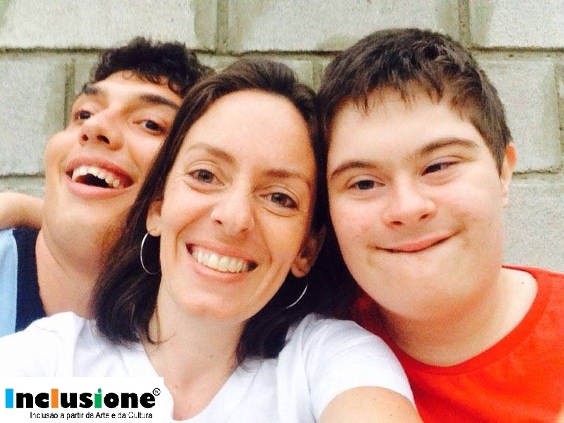 Adultos com deficiência: a Arte de viver!