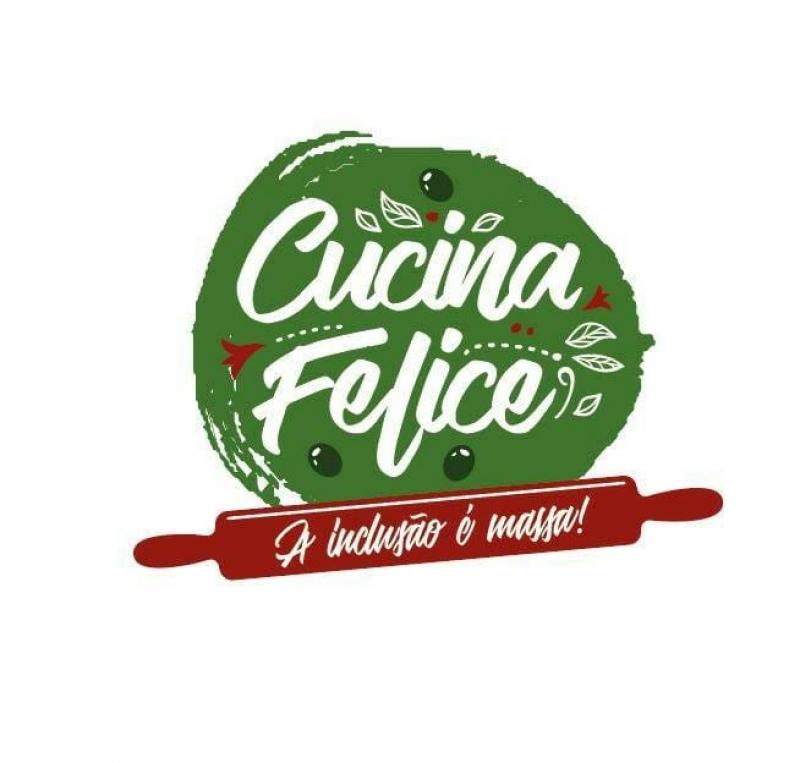 CUCINA FELICE 2019: A Inclusão é Massa!