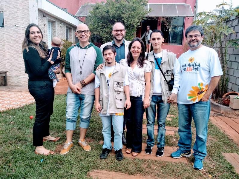 Inclusione é destaque no programa Saúde é Vida da TV Câmara de Campinas