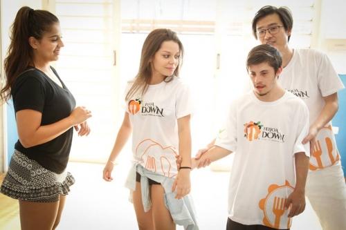 Oficina de Arte e Cultura - Workshop de Samba!