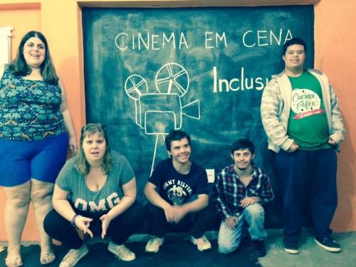 09/06/2018 - Cinema em Cena!!