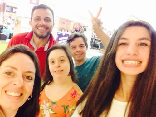 24/08/2018 - Exposição HUMAN BODY - Shopping Iguatemi