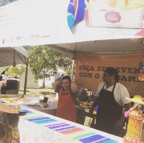 23/09/2018 - Festival Gastronômico de Primavera de Sousas e Joaquim Egídio!