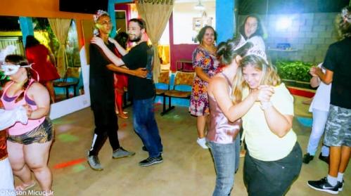 23/02/2019 - Baile de Reis e Rainhas!