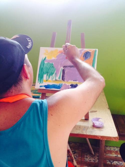 15 e 22/01/2019 - Férias de Verão com Artes!!